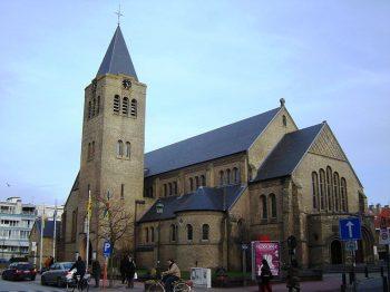 Kerk_Heilig_Hart