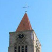 Kerktoren_Heilige_Familie_Duinbergen