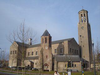 Knokke_-_Sint-Margarethakerk
